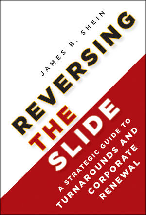 Reversing the slide for blog